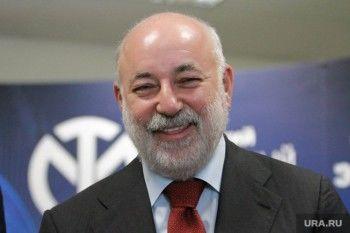 Вексельберг хочет забрать у венгров многомиллиардную концессию по спасению системы водоснабжения Нижнего Тагила