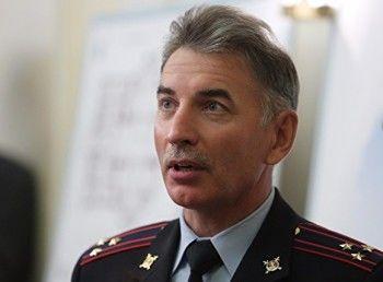 СМИ: Бывший руководитель ГИБДД Свердловской области Юрий Дёмин займёт пост замминистра транспорта