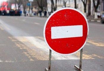 Сегодня улицы Тагилстроевского района Нижнего Тагила перекроют для проведения митингов, посвящённых Дню Победы