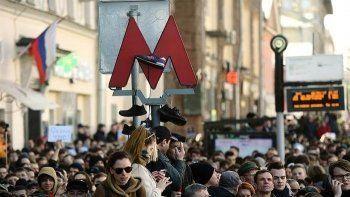В ЕСПЧ подана первая жалоба о задержании на акциях протеста 26 марта