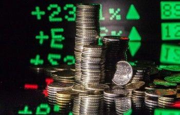 Реальные доходы россиян в феврале снизились на 4%