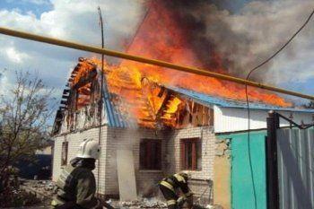 В Нижнем Тагиле пожилая женщина устроила пожар, вскипятив чайник с бензином