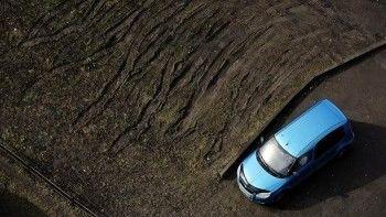 Правительство раскритиковало закон свердловских депутатов о штрафах за парковку на газонах