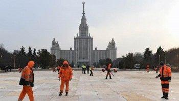 Российский вуз впервые за последние годы вошёл в топ-100 лучших университетов мира
