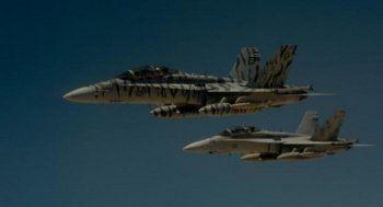 Международная коалиция сбила самолёт Су-22 ВВС Сирии