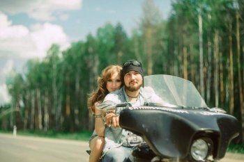 В Тюмени будут судить мотоциклиста из Нижнего Тагила за смерть жены