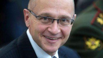 Сергей Кириенко пригрозил отменой итогов выборов при «сомнении в честности» голосования