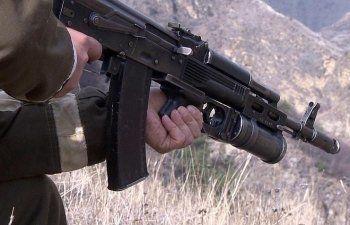 В Дагестане в ходе КТО убиты два боевика