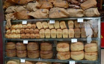 Цены на хлеб вырастут на 17% к весне 2016 года