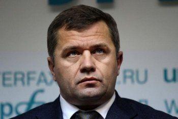 Курировавший подготовку к ЧМ свердловский вице-премьер ушёл в отставку