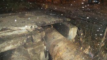 Бездомный сгорел на теплотрассе в Екатеринбурге
