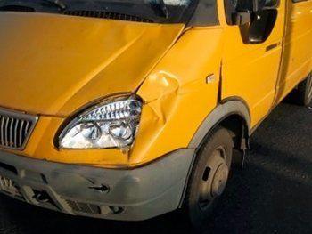 В Нижнем Тагиле две пассажирские «ГАЗели» с разницей в час сбили пешеходов