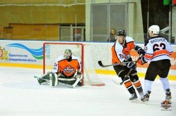 «Спутник» закрепился в зоне плей-офф