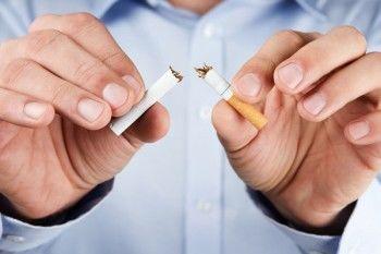 В летних кафе и верандах курить тоже нельзя!
