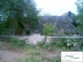 Администрацию города обязали спасти исторический памятник в центре Нижнего Тагила