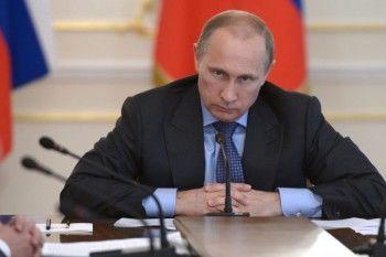 Путин решил изменить Стратегию безопасности России