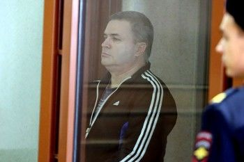 Олег Кинёв, обвиняемый в убийстве пенсионерки, выступил с последним словом и попросил прощения