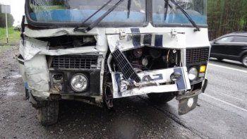 Полиция Нижнего Тагила ищет очевидцев аварии с пассажирским автобусом
