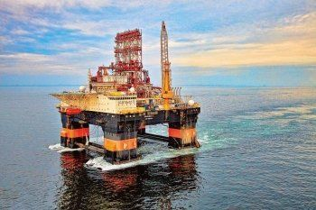 Минобороны может помешать «Роснефти» начать бурение в Чёрном море
