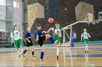 На Среднем Урале стартует Чемпионат России по футболу «Будущее зависит от тебя»