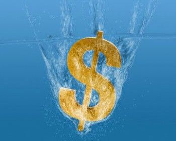 Bloomberg: доллар США показал максимальное падение с 2009 года