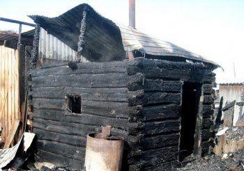 Под Нижним Тагилом в собственной бане сгорел мужчина