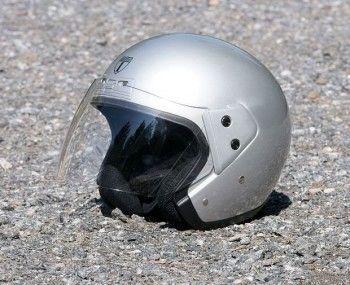 Под Нижним Тагилом иномарка сбила мотоцикл. Есть пострадавшие
