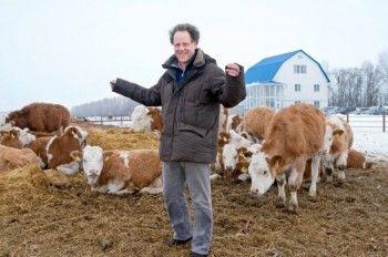 Правительство поможет молодым российским фермерам грантами