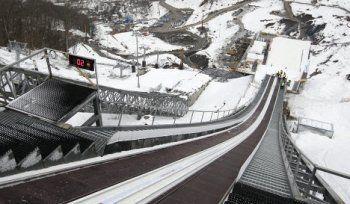 Нижний Тагил примет Кубок мира по прыжкам с трамплина