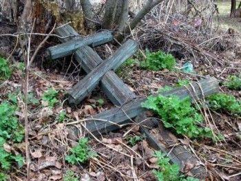 Правительство предлагает кремировать останки из заброшенных могил