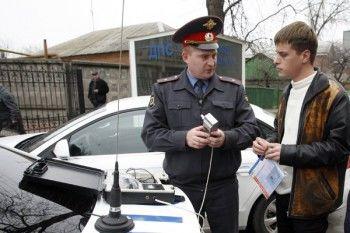 Правительство предложило отправлять пьяных водителей на лечение