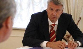 Сергей Носов против понижения зарплат учителям