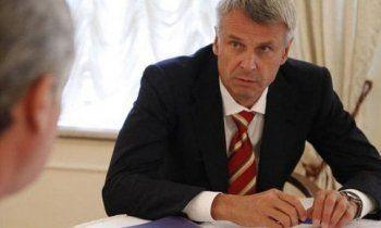 Сергей Носов уволил директора самого прибыльного МУПа города