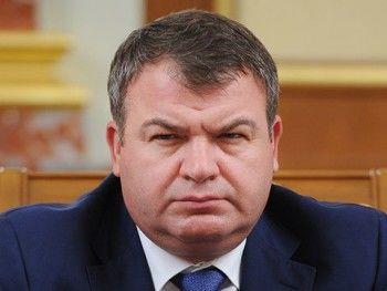 Экс-министр обороны Сердюков вошёл в совет директоров «Вертолётов России»