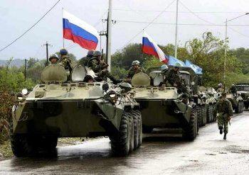 Депутаты хотят вернуть Путину право вводить армию в Украину