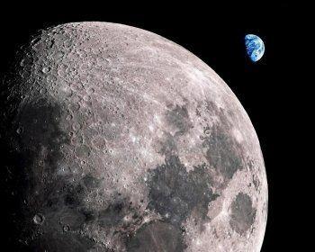 Вопрос первой необходимости! Роскосмосу нужны 2,5 триллиона для высадки на Луну