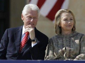Расследование The New York Times: Росатом финансирует семью Клинтонов