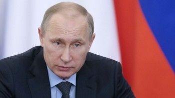 Путин назвал позором убийство Немцова