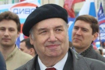 Станислав Набойченко в третий раз выбран председателем Общественной палаты