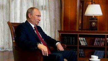 Путин рассказал, как спасал крымчан от «катка националистов»