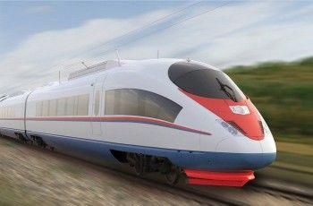 Из Екатеринбурга в Москву за 8 часов на поезде? В 2030 году это станет возможным