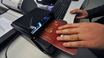 ФМС будет выдавать паспорта за час. Систему уже запустили в Крыму