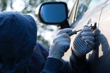 Свердловская область попала в топ-5 регионов России по количеству угнанных автомобилей