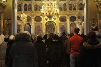 В Москве будут читать молитвы об импортозамещении