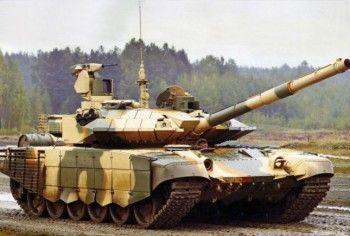 УВЗ вернулся в топ крупнейших в мире производителей оружия