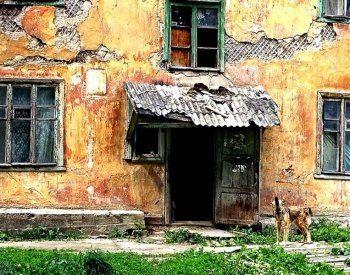 На расселение из аварийного жилья в 2016 году Свердловская область получит 700 млн рублей