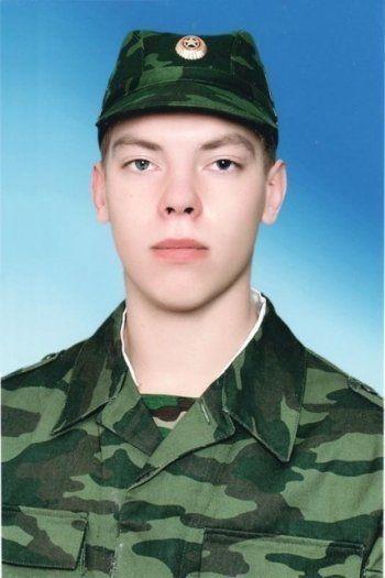 Министерство обороны РФ заплатит за смерть призывника из Нижнего Тагила