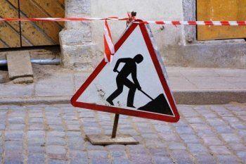 Совещание по ремонту дорог впервые прошло в закрытом режиме