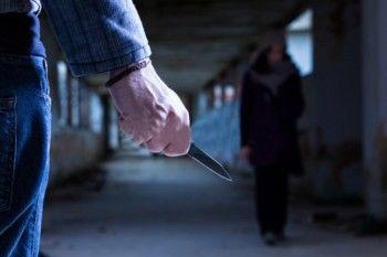 Дерзкий грабёж на Вагонке: «Стой! Не кричи и не оборачивайся, а то убью!»