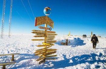 Антарктической экспедицией депутатов Госдумы займётся комиссия по этике